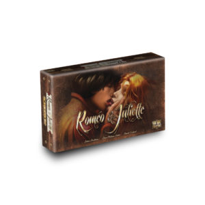 Roméo & Juliette - Core Box - Version Française
