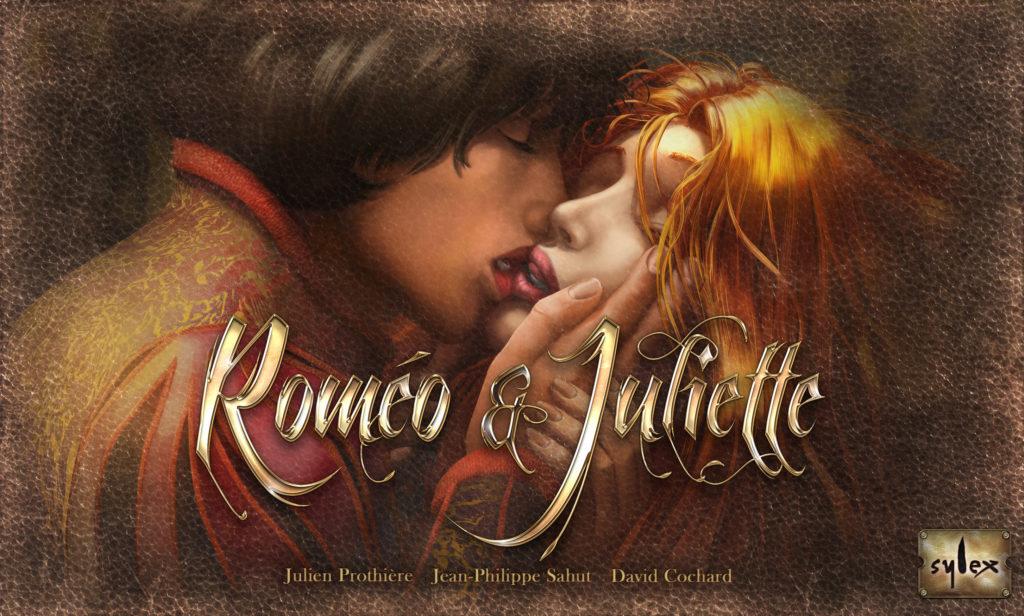 Roméo & Juliette - Julien Prothière, Jean-Philippe Sahut, David Cochard - Sylex